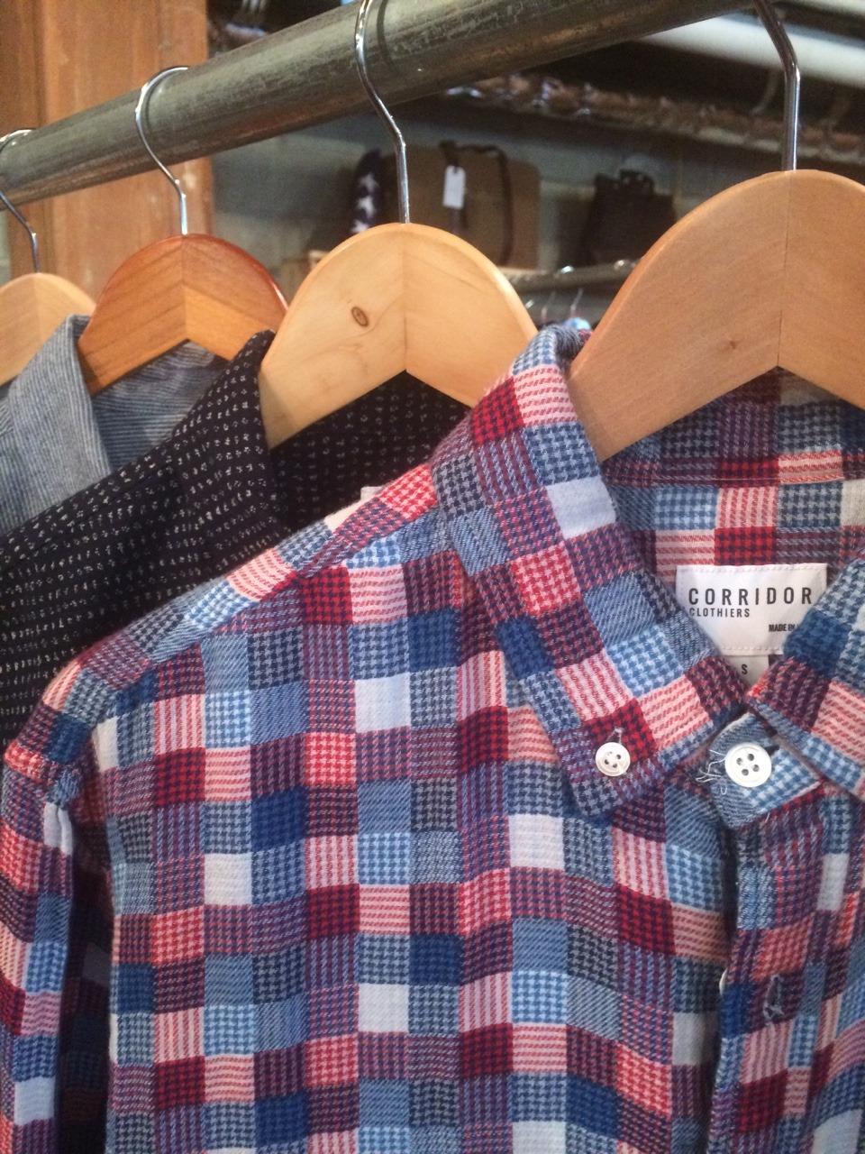 Awesome corridor shirts at northerngrade
