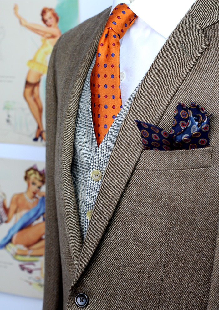 bows-n-ties :     Vintage Menswear Inspiration by  Bows-N-Ties