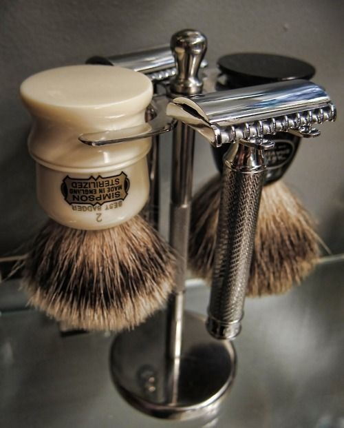 i need a cool shaving stand like this. anyone know where i can get one?