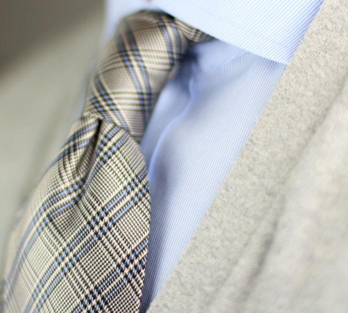 bows-n-ties :     NEW Glen Checks (via  Bows-N-Ties )