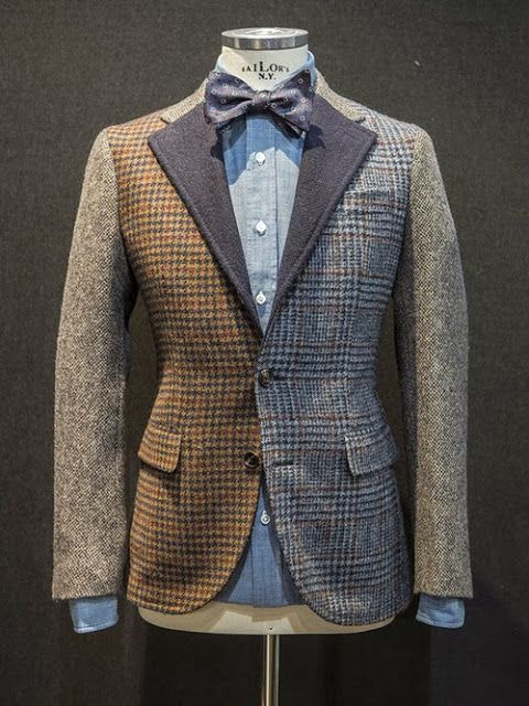 this blazer is amazing.