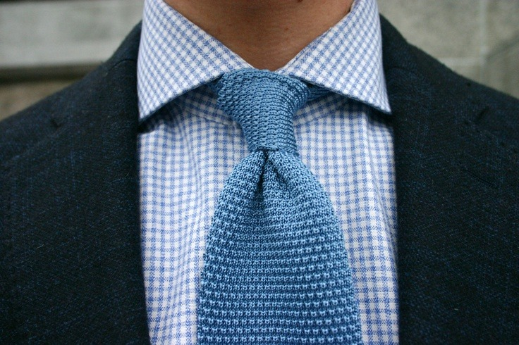 love this knot.