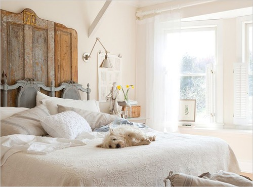 Check out my house and my dog in  Rue Magazine ! Great styling by my sister  Meagan Camp !