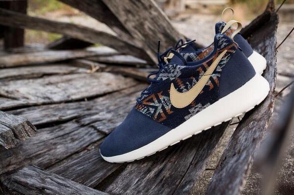stylish running sneaker