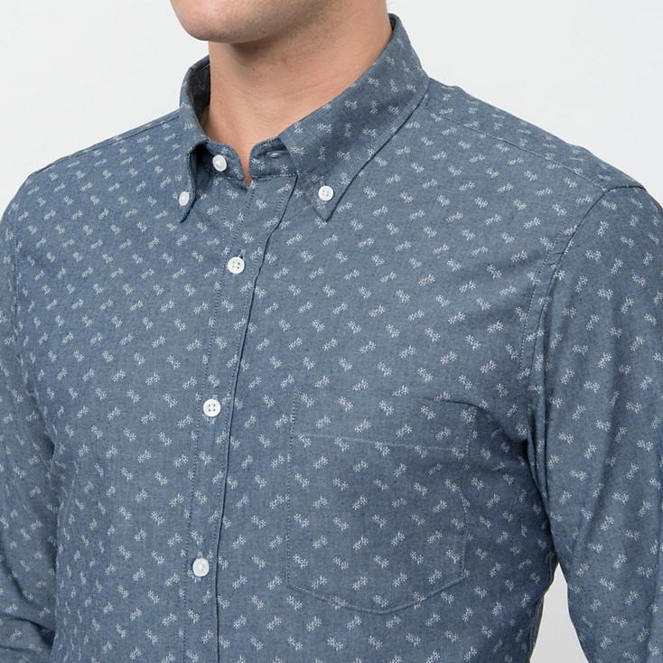 i think i need this shirt from uniqlo. yay or nay?