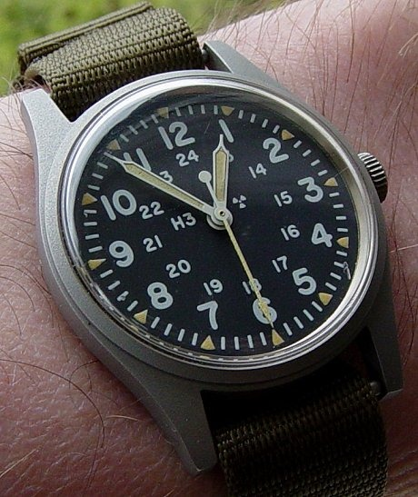 someone buy me this hamilton field watch for my birthday next friday? thanks!