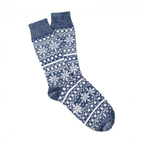 mmmm corgi socks.