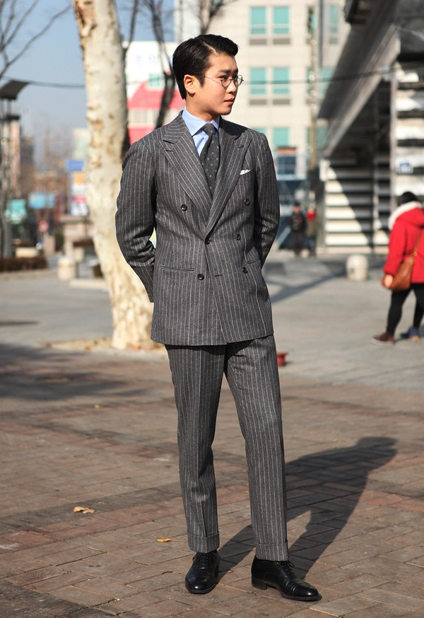modern day dandy. love this look!