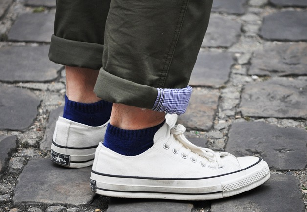 not a usual fan of converse but this looks really good.