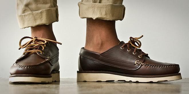 Oak street bootmakers.