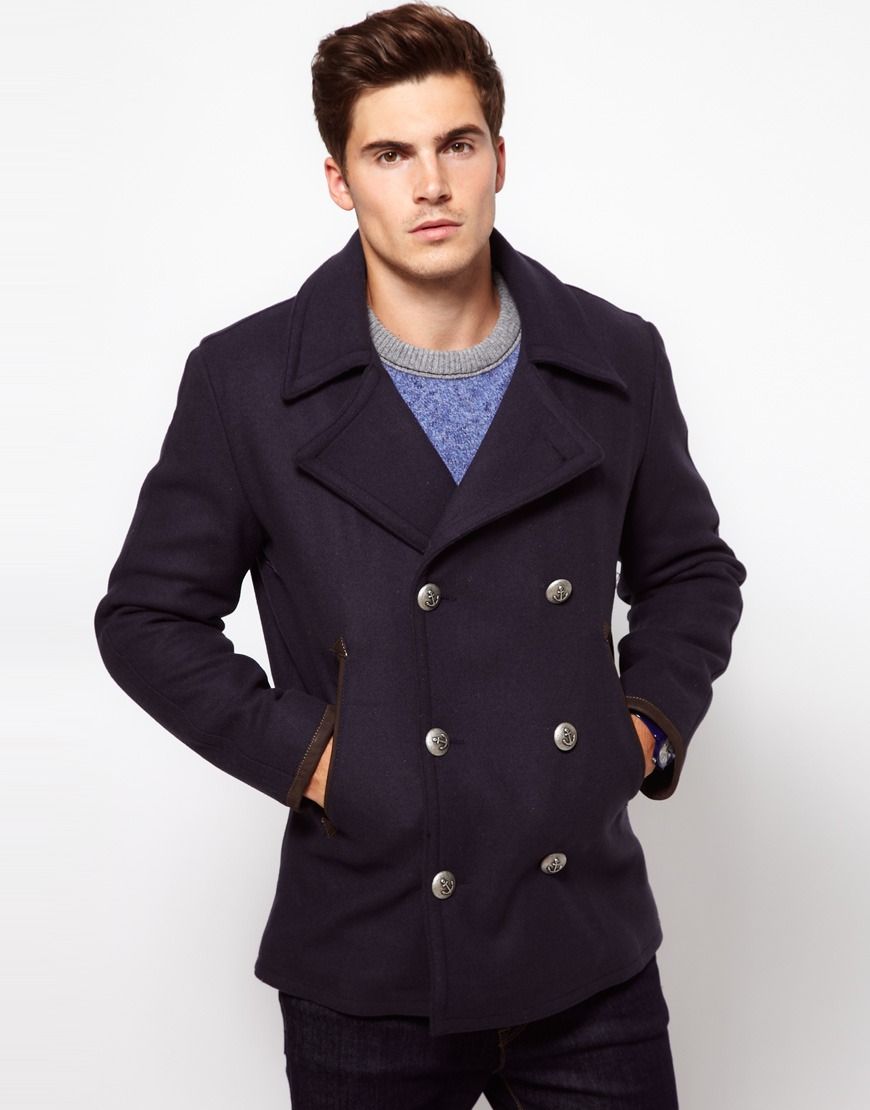 i really love this peacoat. i would love to find one similar to this soon. back to NYC in two weeks!