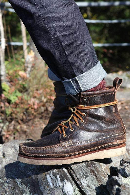 boot season.