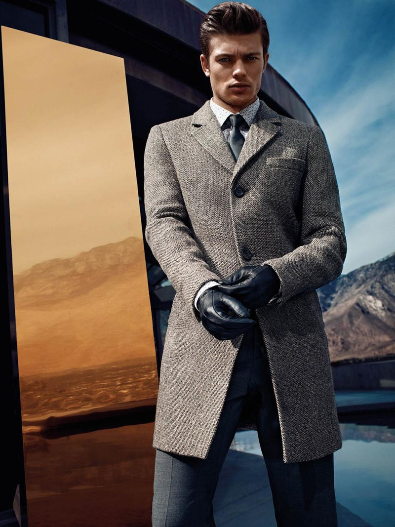 awesome overcoat.