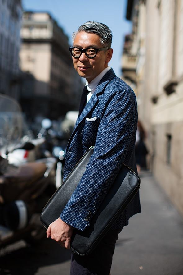 ive been obsessing over japanese menswear lately. everything about it continues to impress me. i honestly cannot wait until i can travel through japan but im not sure when that will eventually happen.