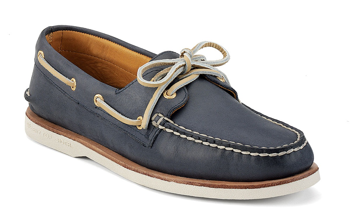 i really like these sperrys. however, i would want brown rawhide besides white…