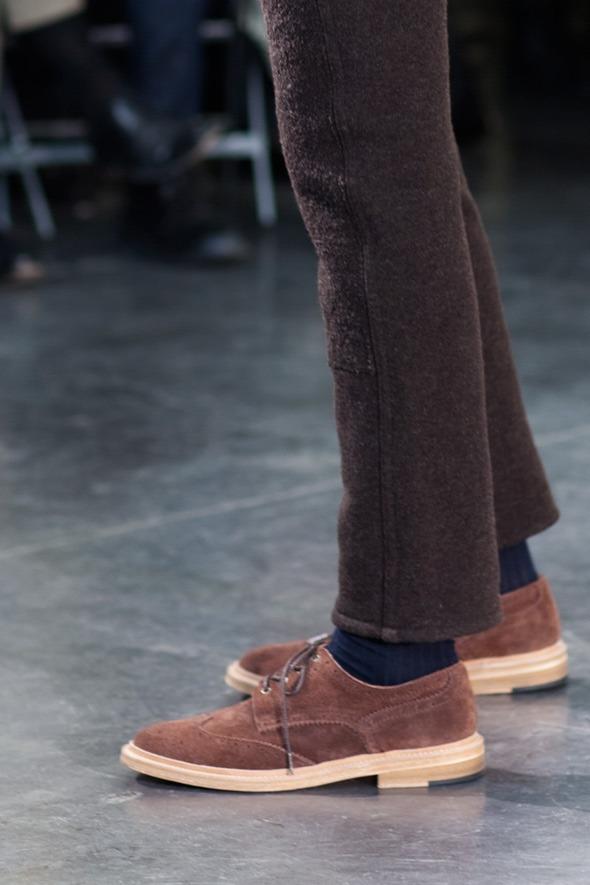 weird pants. sick shoes.