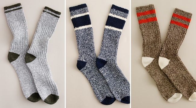 i love all these socks! cant wait to wear them all again next winter!