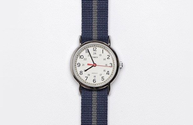 im really thinking about getting this watch. i think its good to have multiple watches in your wardrobe and i currently only have one. ill probably get a better strap then this one though because ive seen some pretty awesome ones out there. thoughts?