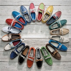 sperry!