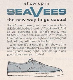 Seavees. i love vintage menswear ads like this! timeless!
