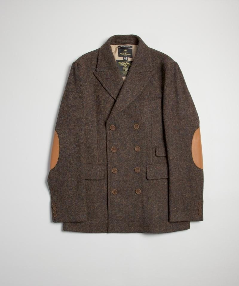 great harris tweed jacket.