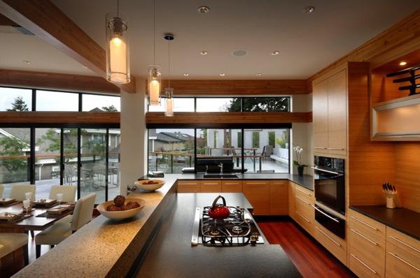 dream kitchen.