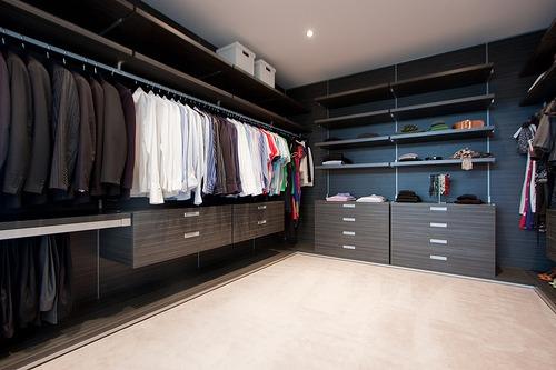 another dream closet!