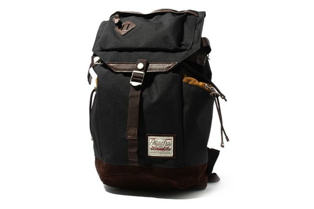 neoretro :      Journal Standard JS Special x MSPC Backpack