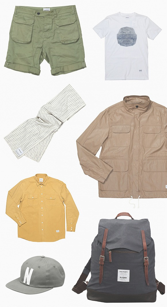 nickelcobalt :      Norse Projects