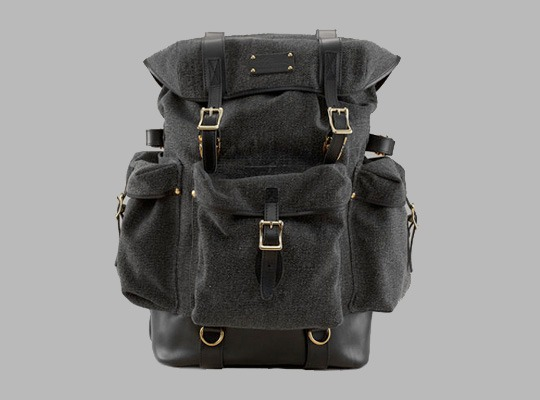 anchordivision :     L.L. Bean Signature Rucksack     NEED.