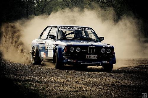 carpr0n :      Blindside attack    Starring: BMW 323i   (by  Sas & Rikske )