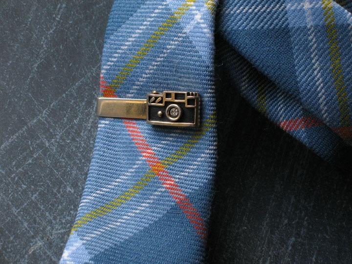 great  tie clip.