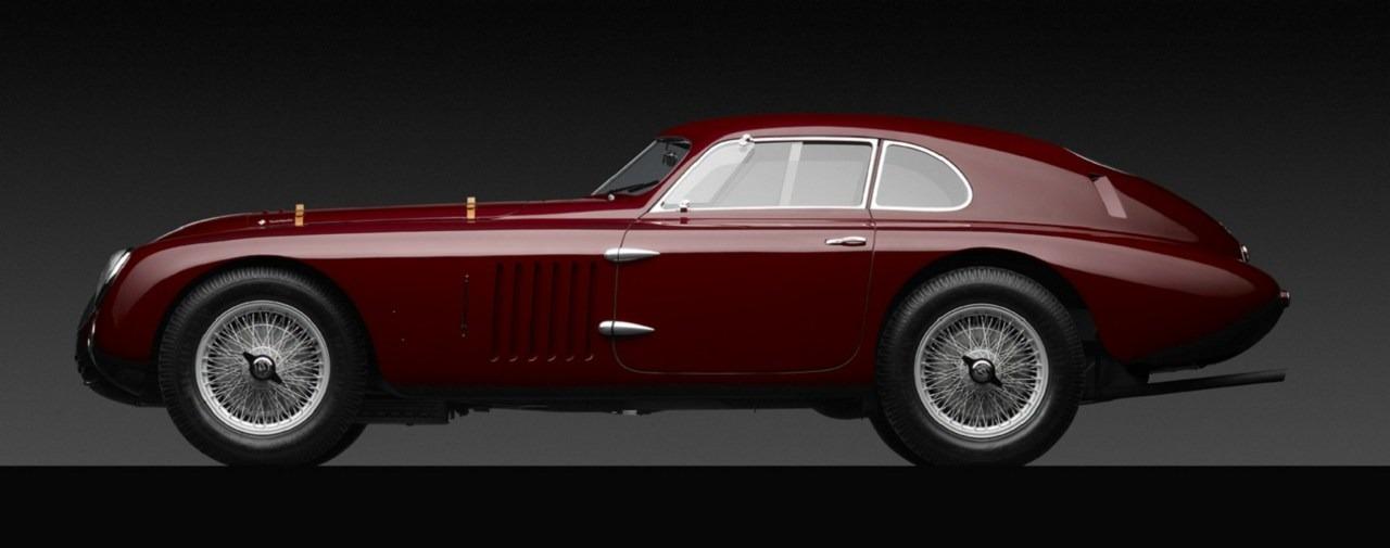 andrewnelson :     Alfa Romeo 412