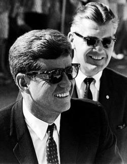 todaystie :     JFK