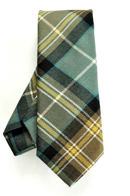 love ties like this.