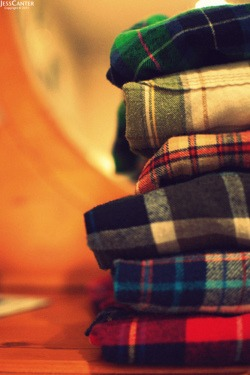flannel <3.