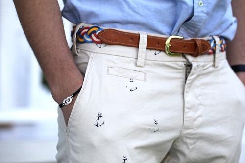 kinda diggin these shorts.