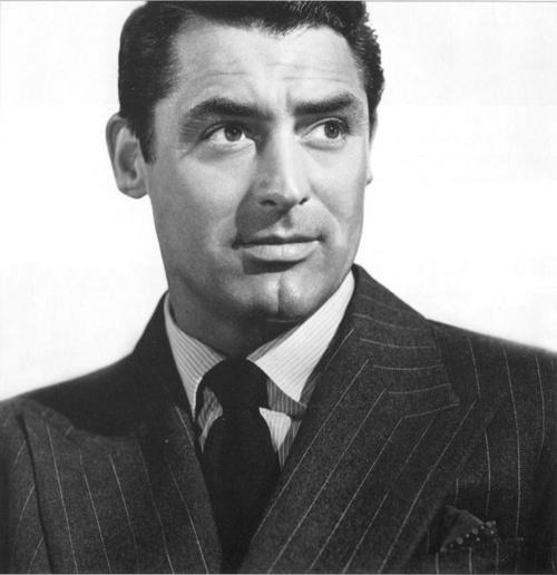 cary grant =  always  a reblog.