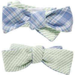 iamkida :     Pierrepont Hicks Hatteras Bow Tie.     WAANNNTT.