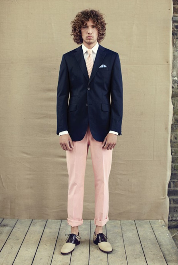 todaystie :     DS Dundee SS2011