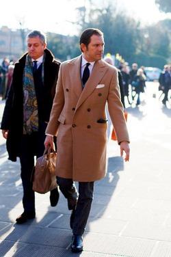 moderndistinction: prepidemic: A perfect fall jacket photo via StyleForum (via ccallis)