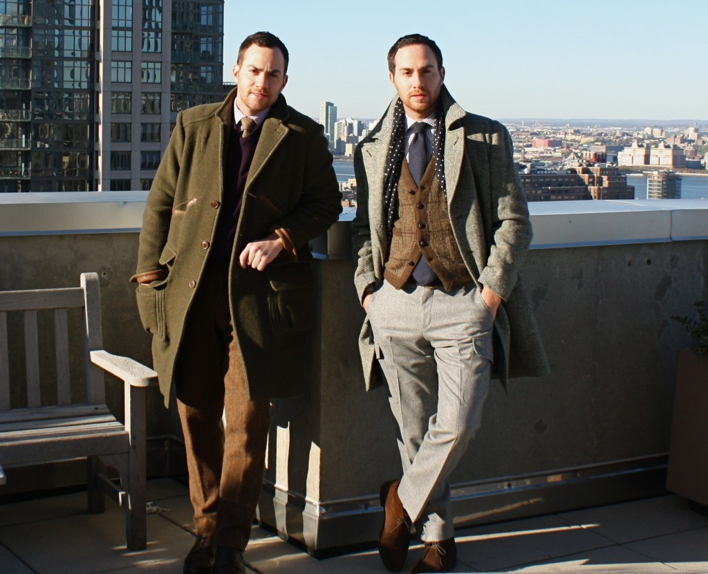 ovadiaandsons :     #Prepidemic - Tastemakers on Fall Style Article   Ovadia & Sons on Fall - click here: Prepidemic       these dudes are always killin it. always lookin fresh. props.