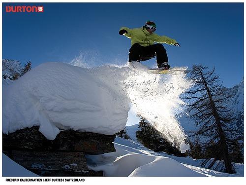 love-snow :     Frederik Kalbermatten     one of my favorite riders.