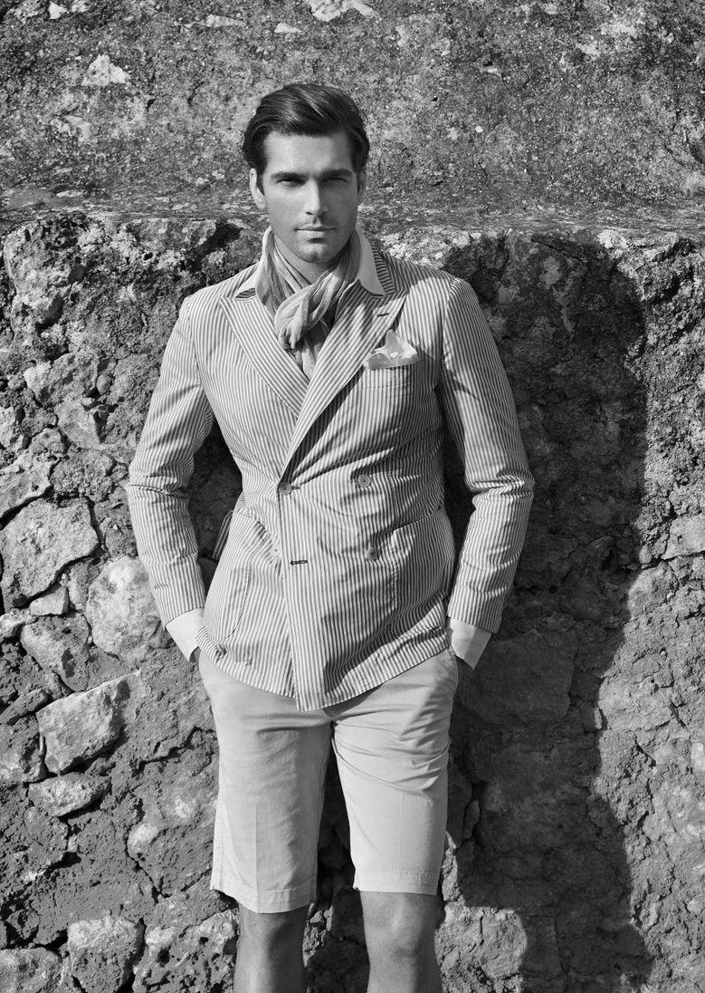 iqfashion :     Angelo Nardelli SS 2011