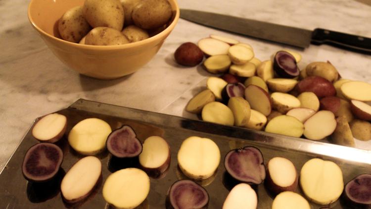 Raw food weight loss blog photo 3