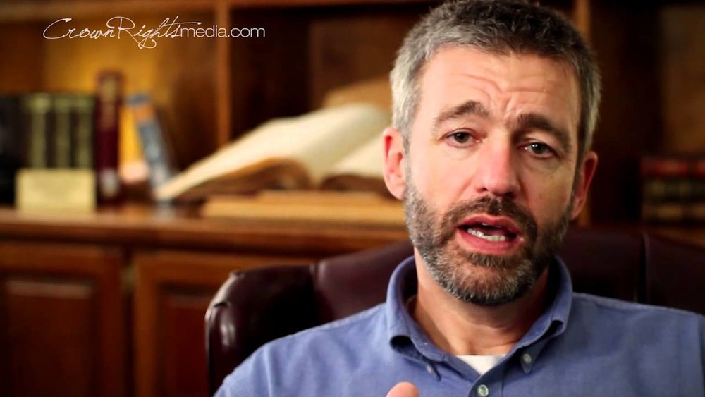 Paul Washer - The Gospel