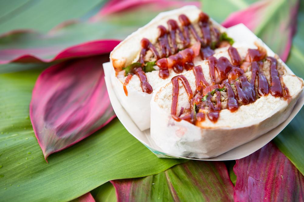 BBQ Kalua Sandwiches