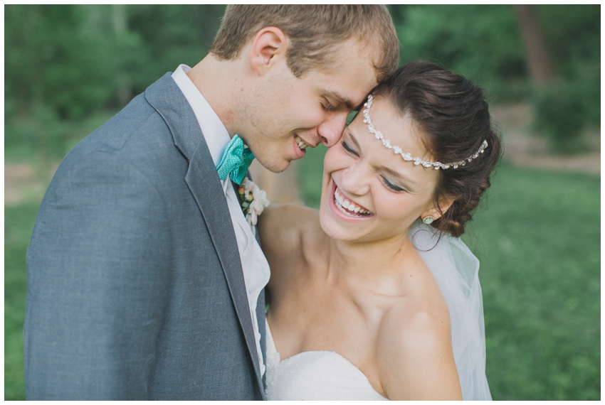 Weddings in Webster Groves, Missouri