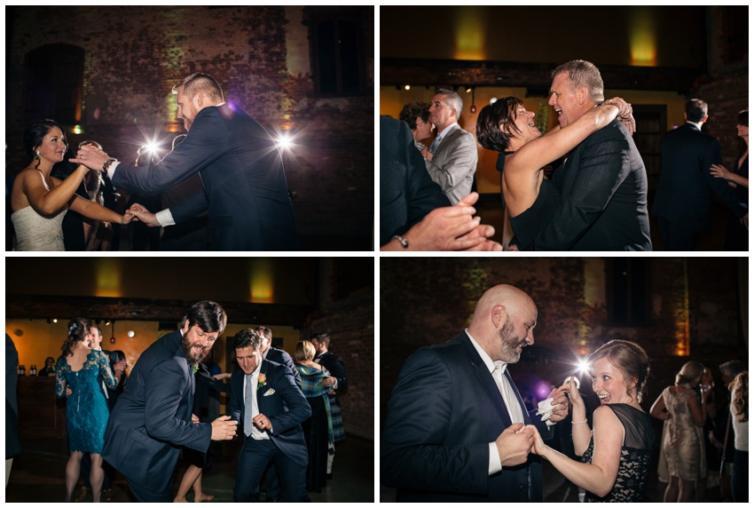 the old cigar warehouse wedding | greenville, sc wedding photographer