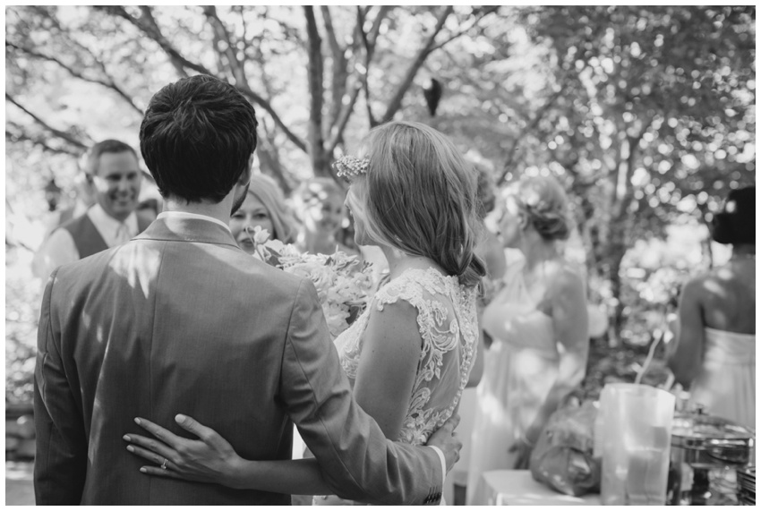 view point at buckhorn creek wedding | greenville, sc wedding photographer